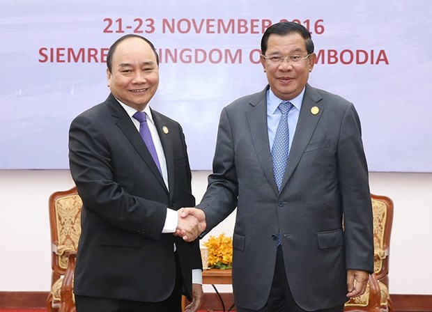 Vietnam contributes to sustainable development in Mekong River hinh anh 1
