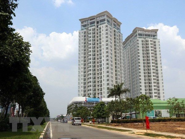 Apartments for middle class remain abundant hinh anh 1
