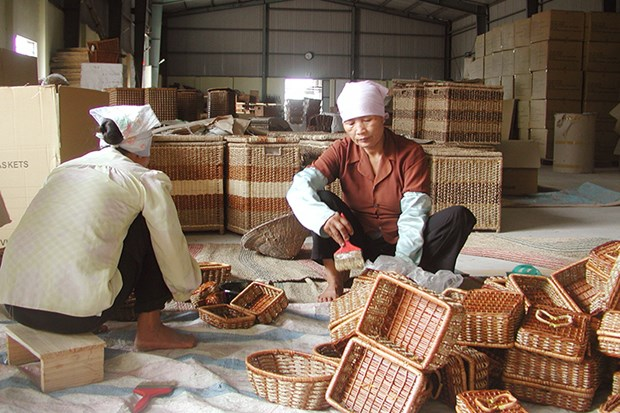 GSO submits blueprint on evaluating non-observed economy hinh anh 1