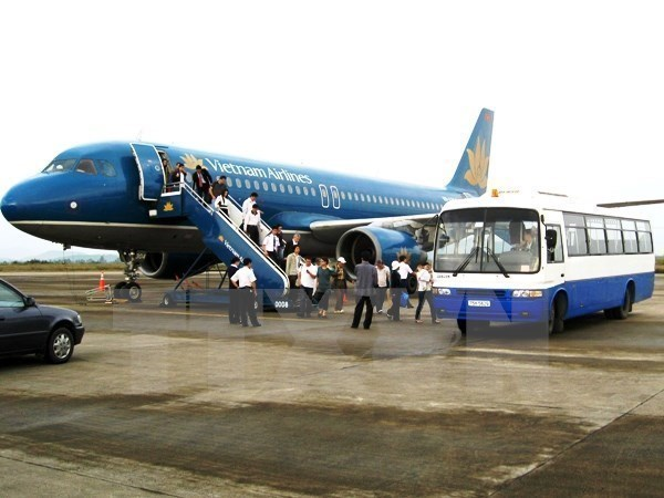 State ownership in Vietnam Airlines to reduce to 51 pct in 2019 hinh anh 1