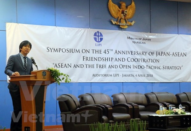 Regional security discussed at ASEAN workshop in Indonesia hinh anh 1