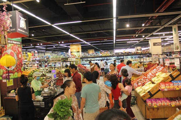 Lotte considers opening more stores in Vietnam hinh anh 1