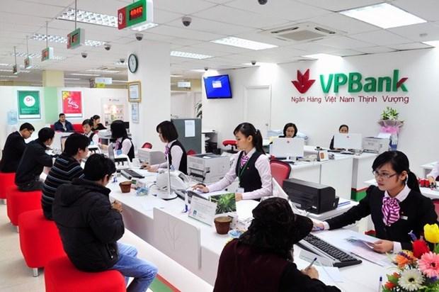 VPBank to lift chartered capital to 1.22 billion USD hinh anh 1