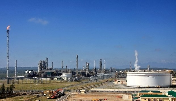 Binh Son refinery reports high profit hinh anh 1