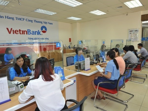 Credit institutions hope for good business in Q2, 2018 hinh anh 1