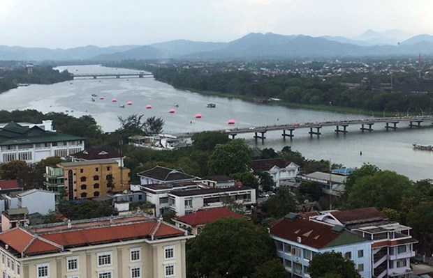 Thue Thien – Hue sees positive economic outcomes in Q1 hinh anh 1
