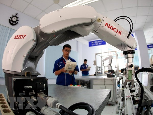 EU promotes intellectual property rights in Southeast Asia hinh anh 1
