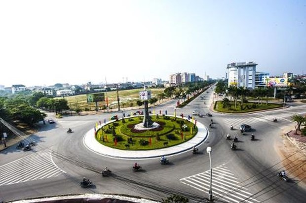 Nghe An strives to attract 100 million USD in FDI this year hinh anh 1