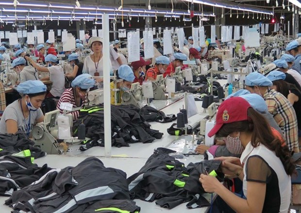 Southern province earmarks 117.1 million USD in support of SMEs hinh anh 1