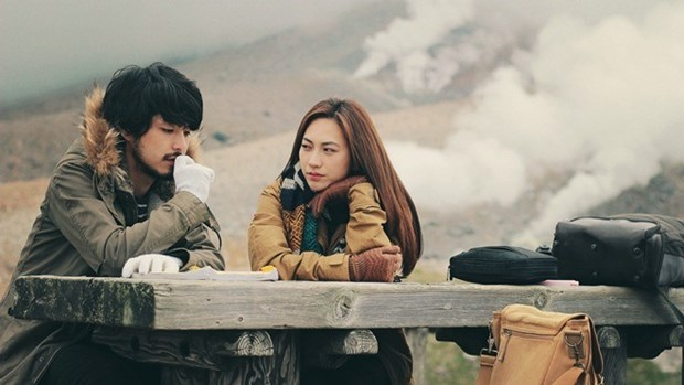 Vietnam's romance film released in Japan hinh anh 1