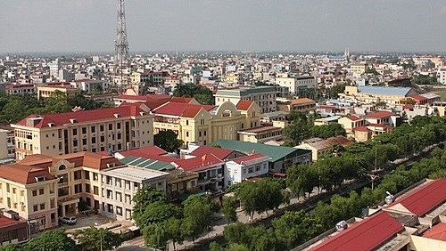 Thai Binh sees good economic signals in Q1 hinh anh 1