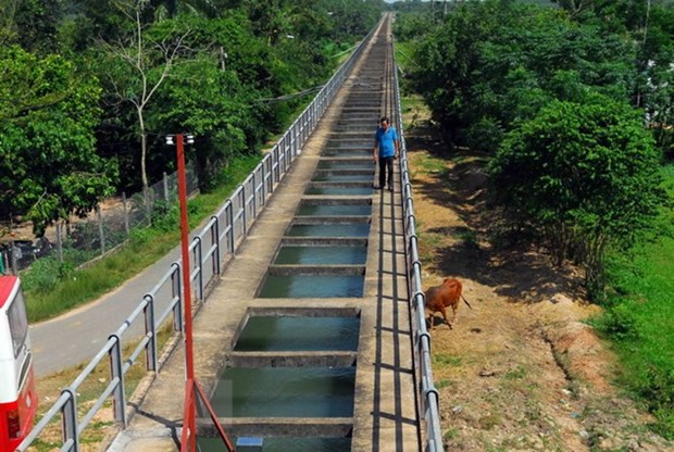 New-style rural area building programme to focus on quality hinh anh 1