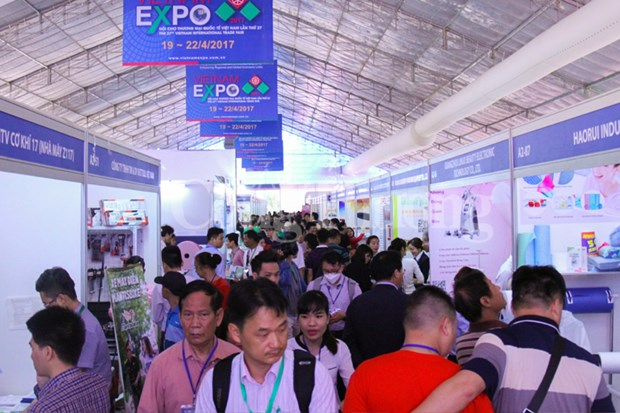 Vietnam Expo 2018 gives good chance for boosting partnership with Cuba hinh anh 1
