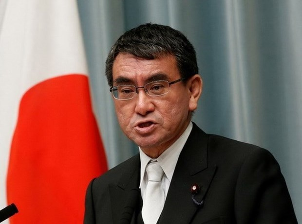 Cambodia, Japan step up bilateral cooperation hinh anh 1