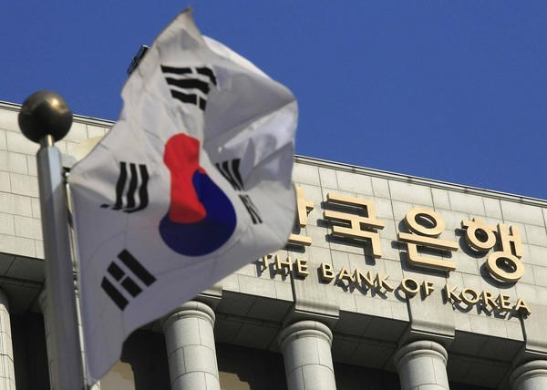 RoK's economy maintains modest growth pace hinh anh 1