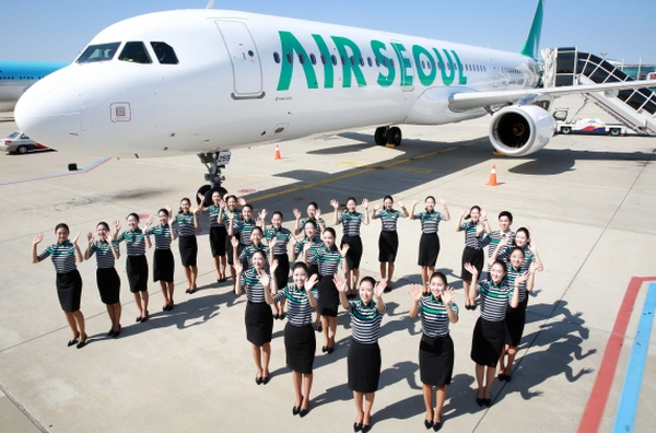 RoK low-cost carrier to open air route to Da Nang hinh anh 1