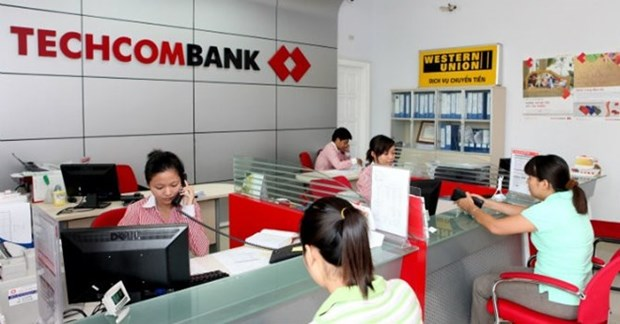 Moody's give positive ratings to three commercial banks hinh anh 1