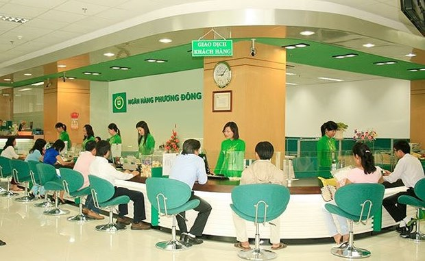 Vietcombank offloads 6.67 million shares in OCB hinh anh 1