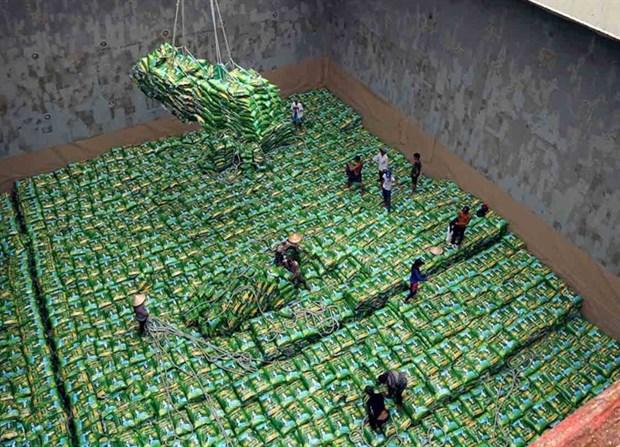 Vietnam Food Association risks losing rice monopoly hinh anh 1