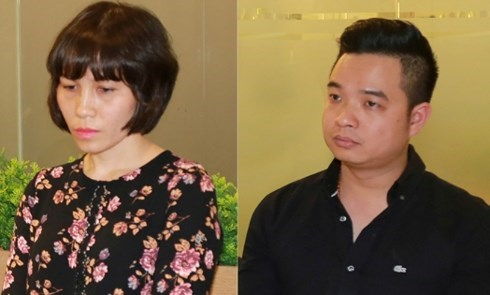 Four more prosecuted for involvement in biggest gambling ring probe hinh anh 1