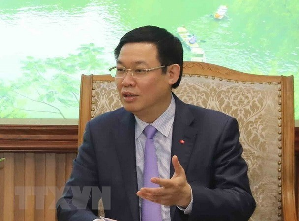 Deputy PM requests faster disbursement of public investment hinh anh 1