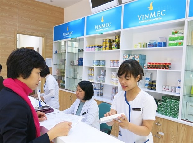 Vingroup enters pharmaceutical industry hinh anh 1