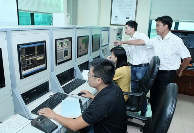 Vietnam contributes to regional frequency management hinh anh 1