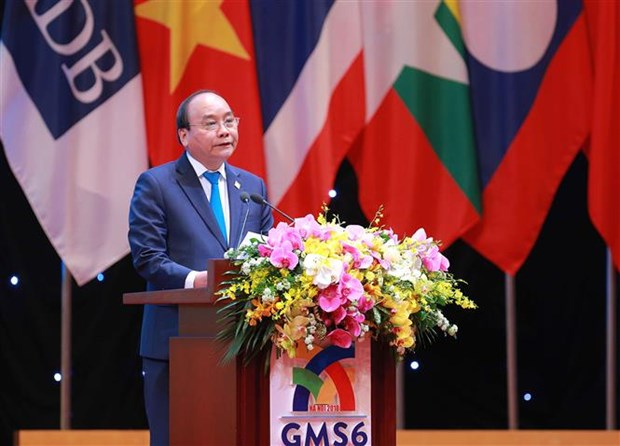 Vietnam commits to realising GMS high-tech agriculture priority hinh anh 1