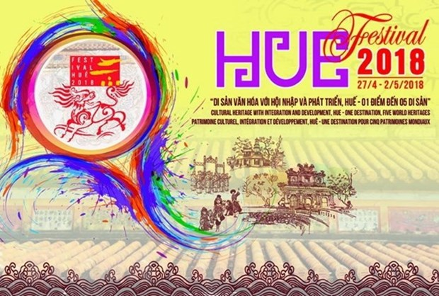 Hue Festival show to depict Hoang Sa sovereignty hinh anh 1