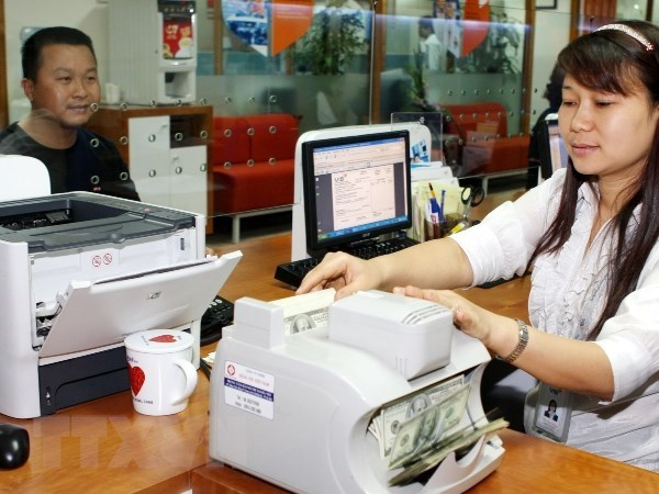Reference exchange rate adjusted up hinh anh 1