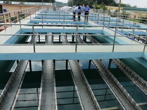 WB helps Can Tho improve water supply services hinh anh 1