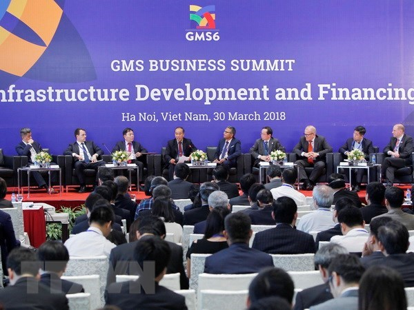 GMS transport projects make Vietnam better connected hinh anh 4