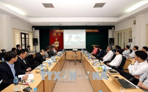 Japan's Kosen model in workforce training introduced hinh anh 1