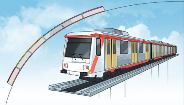 Indonesia: light rail transit behind Asian Games schedule hinh anh 1