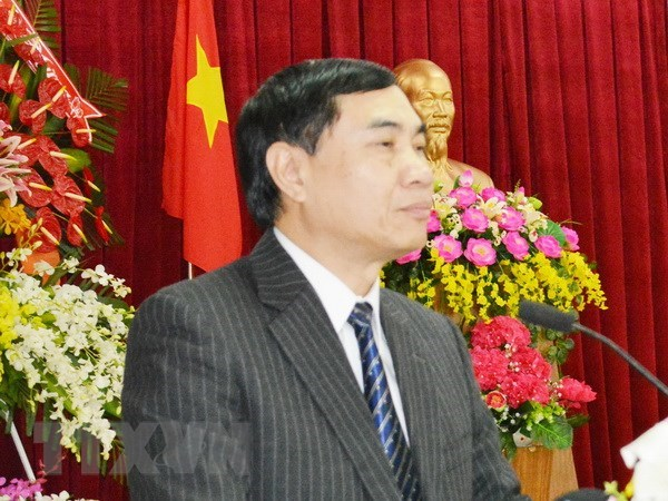 Warning given to deputy chief of Dak Lak province's Party Committee hinh anh 1