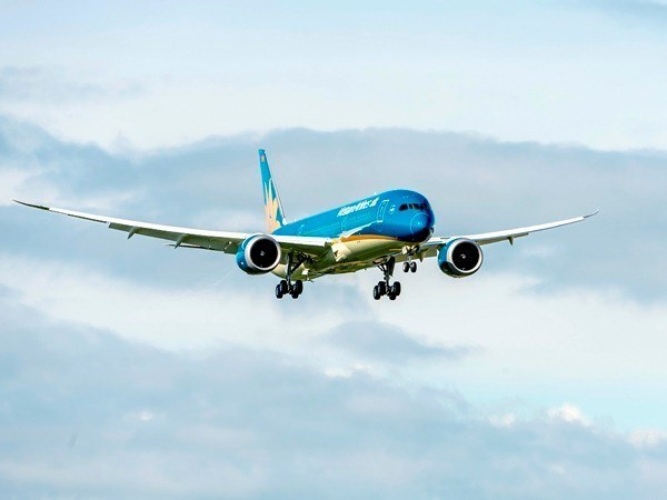 Vietnam Airlines named among TripAdvisor list of best Asian airlines hinh anh 1