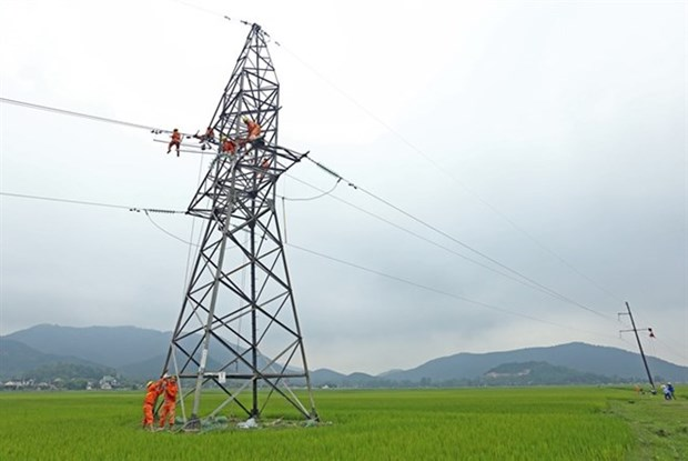 Vietnam ensures power supply for businesses hinh anh 1