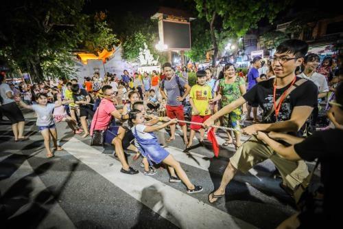 Hanoi works to improve tourism quality hinh anh 1
