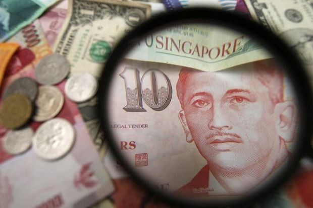 Singapore tightens monetary policy hinh anh 1
