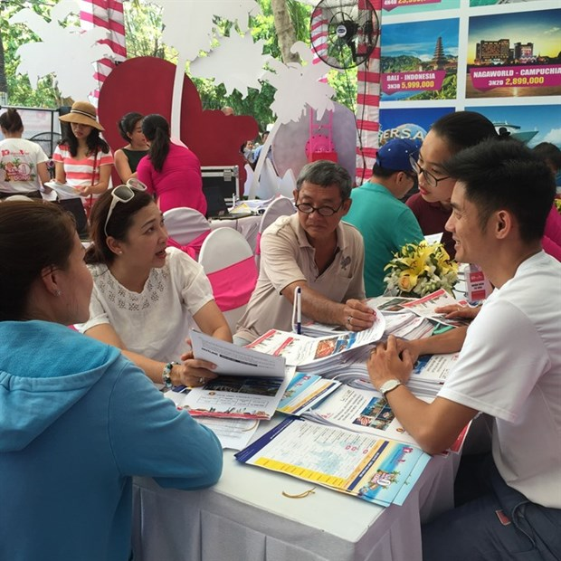 Social media – effective tool for tourism companies hinh anh 1