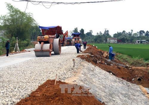 Criteria needed for model rural residential areas: Deputy PM hinh anh 1