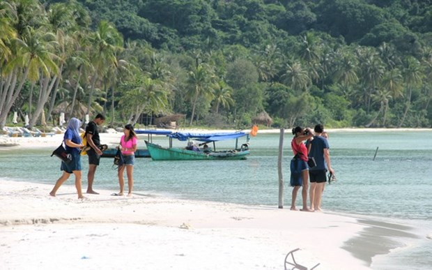Vietnam promotes tourism in Chinese cities hinh anh 1
