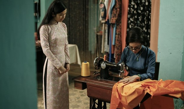 The Tailor wins Best Feature Film at Golden Kite Awards hinh anh 1