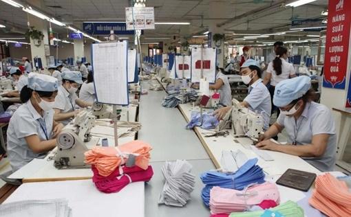 Garment sector needs manpower development strategies: workshop hinh anh 1