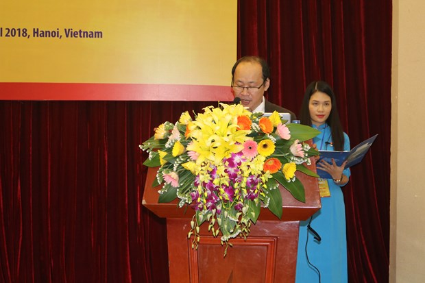 Vietnamese, French researchers explore wide-ranging partnerships hinh anh 1