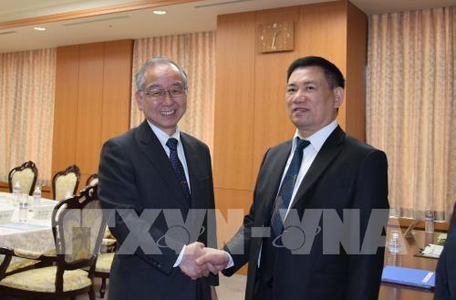 Vietnam, Japan audit agencies urged to lift cooperative ties hinh anh 1