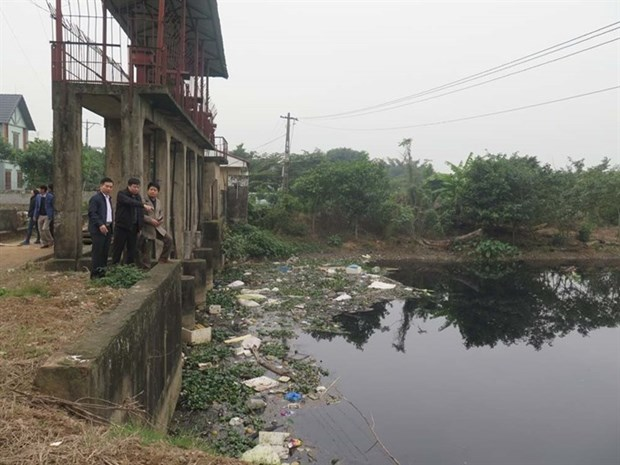 MONRE to carry out irregular inspections in 2018 hinh anh 1