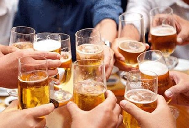 Ministry of Health proposes restricting hours of alcohol sale hinh anh 1