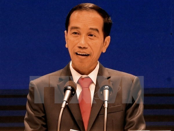 Indonesian President listed among world's most influential Muslims hinh anh 1