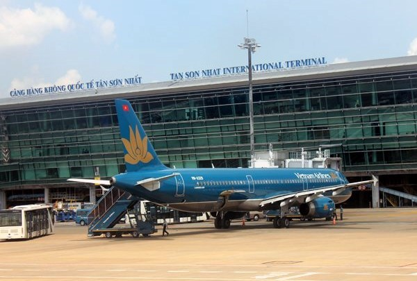 PM okays French firm's plan to expand Tan Son Nhat airport hinh anh 1